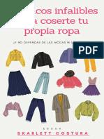 EBOOK - 30 Trucos Infalibles para Coserte Tu Propia Ropa - Skarlett Costura.pdf