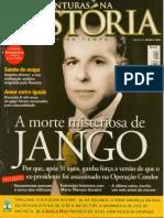 (2008) Aventuras na História 056 - A Morte Misteriosa de Jango