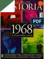 (2008) Aventuras na História 058 - 1968, o Ano Que Moldou o Mundo