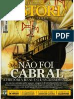 (2012) Aventuras na História 103 - Não Foi Cabral