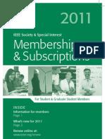 ieee student catalog