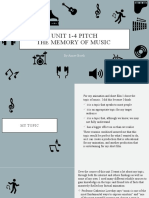 unit 1-4 pitch