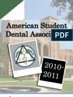 UCLA Ideal ASDA Scrapbook 2011