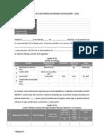 2.- Modelo acta entrega insumo ATM - JASS VFF