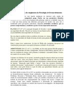 Resumo da História do surgimento da Psicologia de Desenvolvimento.docx