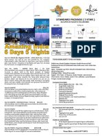 India Golden Triangle 6D5N.pdf