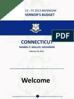 2012 2013 Budget Power Point Final