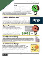 Parker Tech Bulletin
