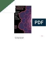 (Suny Series in Tantric Studies) Douglas Renfrew Brooks - Auspicious Wisdom_ The Texts and Traditions of Śrīvīdyā Śākta Tantrism in South India-State Univ of New York Pr (1992).pdf