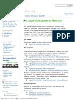 The Logix5000 Essential Manuals _ PLCdev