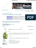 [Tuto] changement du capteur de pression du turbo TDI 140