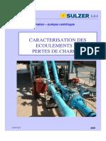 CH12_Pompe centrifuge caractérisation ecoulement