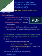 3.-TEHNOLOGIA-ADN-RECOMBINANT-clonare-CURS-4