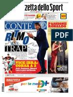La Gazzetta dello Sport 28 Dicembre 2020