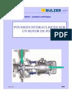 CH13_Pompe centrifuge poussées hydraulique
