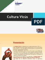 CULTURA VICÚS