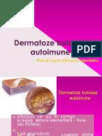 Curs 11 Dermatoze buloase autoimune ppt