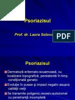 Curs 12 part I Psoriazisul-converted ppt