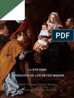 Epifania, Adoracion de los Reyes Magos