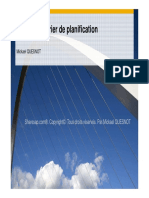 GU_SAP_Gérer calendrier de planification