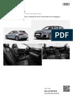 Audi A1 30k 2021