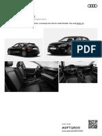 Audi A1 24k schw 2021