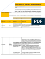 Dlc Nlc Technical Requirements v3 0 Draft 2 Comment Form