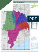 Yaque-del-Sur-Subcuencas-Hidrograficas