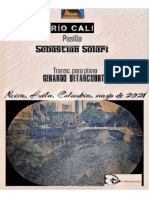 RÍO CALI. Pasillo. Sebastián Solarí. Transc. para piano Gerardo Betancourt.