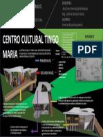 centro cultural tingo maria