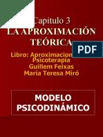 LA APROXIMACIÓN TEÓRICA.ppt