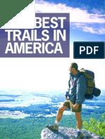 BEST TRAILS IN AMERICA