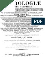 Cyrillus Hierosolymitanus. Petrus II.timotheous. Apollinarius. Isaac. Diodorus, GM