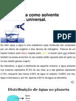 A agua como solvente ISCISA 2020.pdf