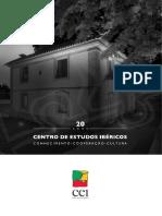 Centro de Estudos Ibéricos - 20 anos (PT)