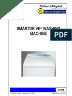 Fisher and Paykel SmartDrive Service manual 053 MW053-u 2010-05-31_170211_GWL_11US_FandP_service_manual