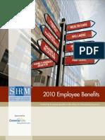 10-0280 Employee Benefits Survey Report-FNL