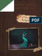 Sherlock Holmes caso 3 - the mystified murderess