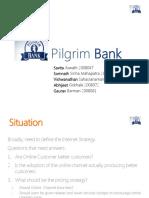 Pilgrim Bank Final
