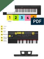 Partes Del Piano y Funciones (1)