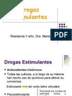 11. Drogas Estimulantes.ppt