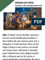 Celebração Natal-1