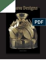 Zahava Designs - annual review 2011