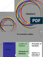 IDEALISM_PPT