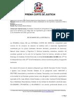 Contrato - Fotocopias - Prueba - Valoracion - Correos Electronicos - Ley de Comercio Electronico - Ley 126 - Reporte2017-2431