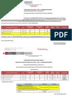 CAS Nº 060-2020 - comunicado1
