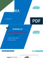Anual SM Semana 18- Física
