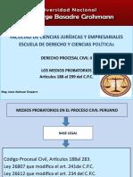 Semana 6. Derecho Procesal Civil II.unjbg.