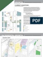SW Incremental Growth Design