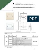 F.P Interrupteurs & poussoirs - Tichka 2 (1)